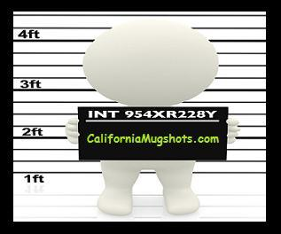Sergio Angel Ferretiz arrested in Kings County,CA