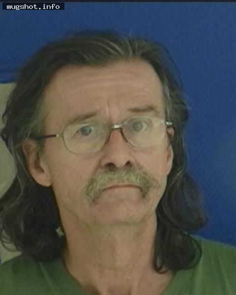 Craig Richard Peacemaker arrested in Tehama County,CA
