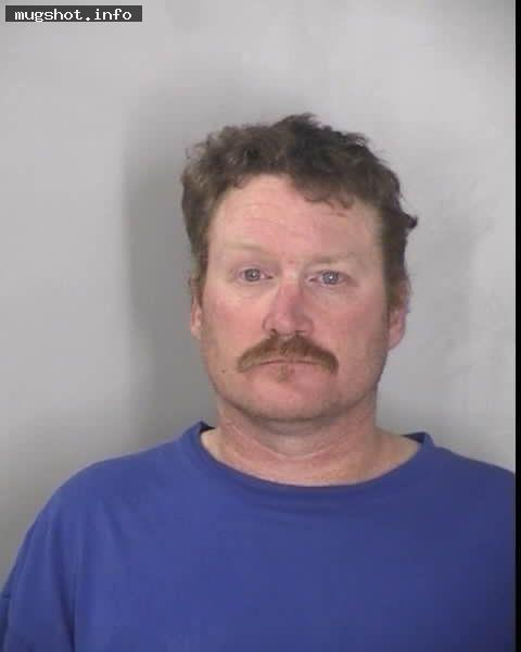 Eric Scott Conway arrested in Oroville,CA