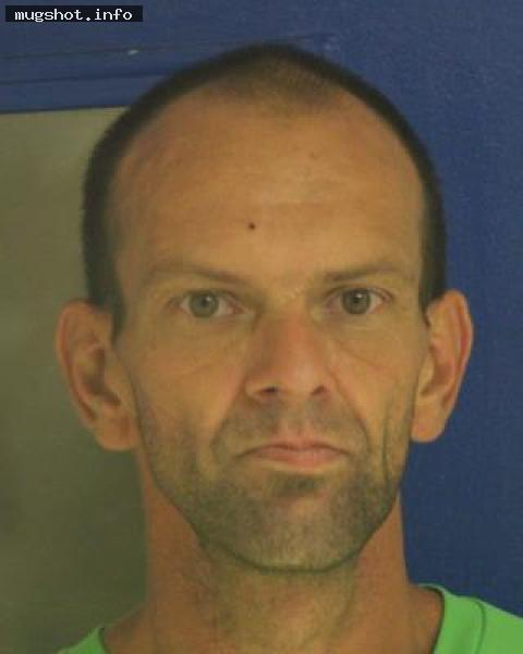 Justin Donovan Durrand-Early arrested in Tehama County,CA