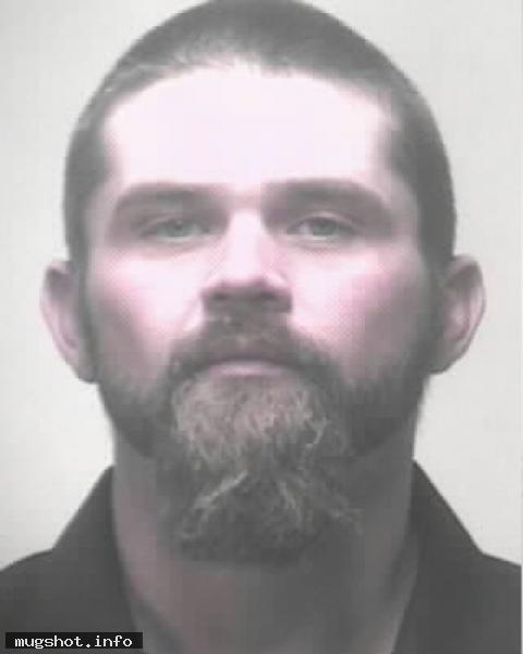James Russell Foreman arrested in Sutter County,CA