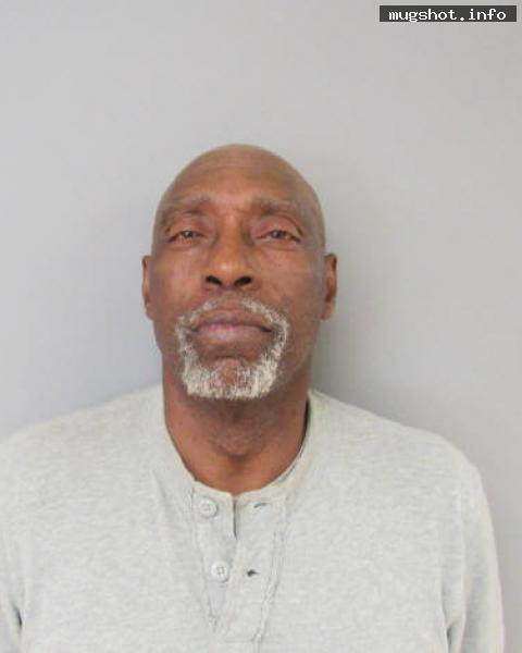 Alfred Leon Kinley arrested in Madera County,CA