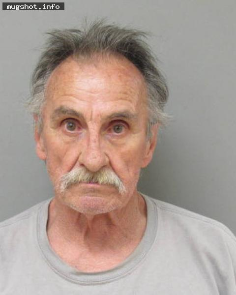 Robert William Lawson arrested in Madera County,CA