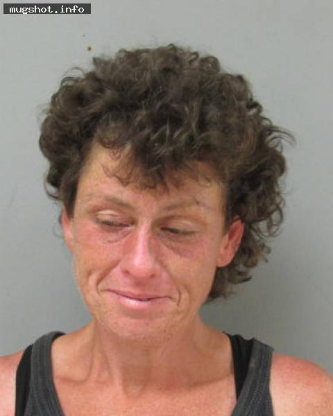 Cathleen Marie Mount arrested in Madera County,CA