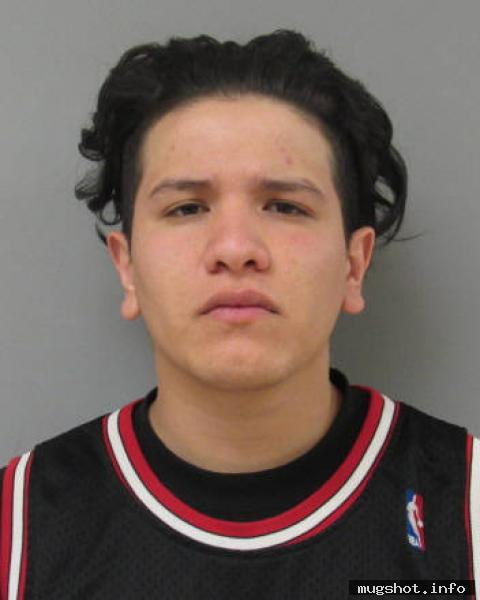 Ismael Meza arrested in Madera County,CA
