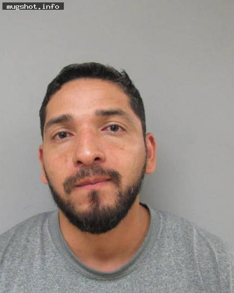 Jose Luis Rodriguez arrested in Madera County,CA