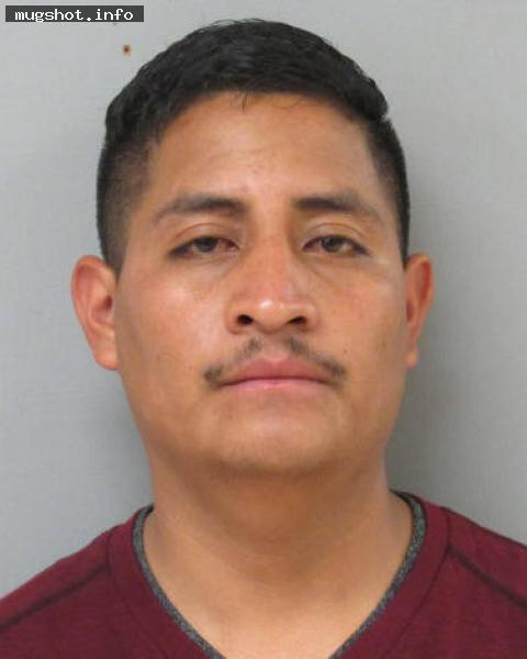 Abimael Chavez arrested in Madera County,CA