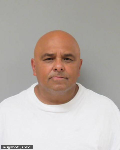 Gilbert Cacho Giron arrested in Madera County,CA