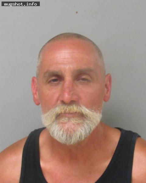 Mark Toney arrested in Madera County,CA
