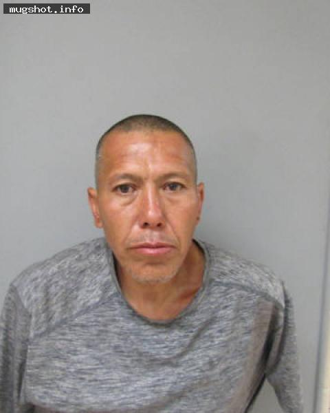 Benjamin Baltazar arrested in Madera County,CA
