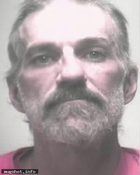 Ricky Ray Kingsley arrested in Sutter County,CA