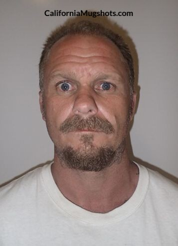 Arrest Photo of Kenneth Ray Shaver