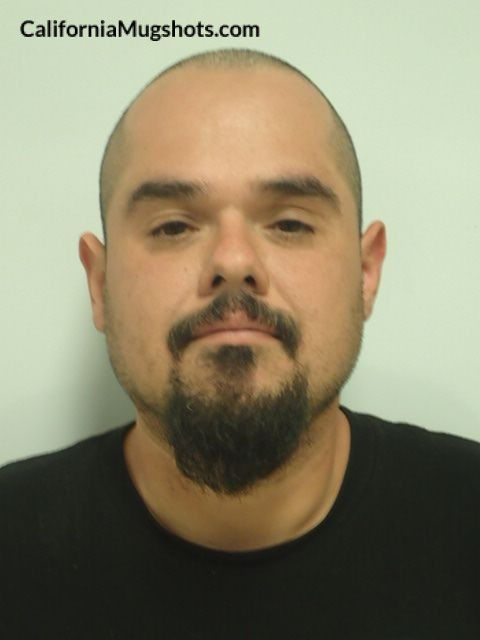 Meliton Pacheco Rangel arrested in Lake County,CA