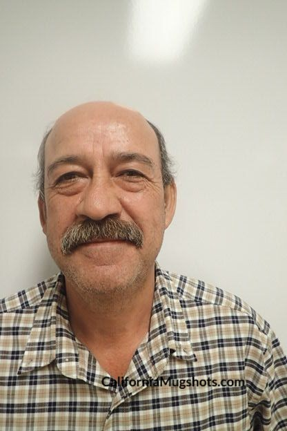 Saul Avalos Pulido arrested in Lake County,CA