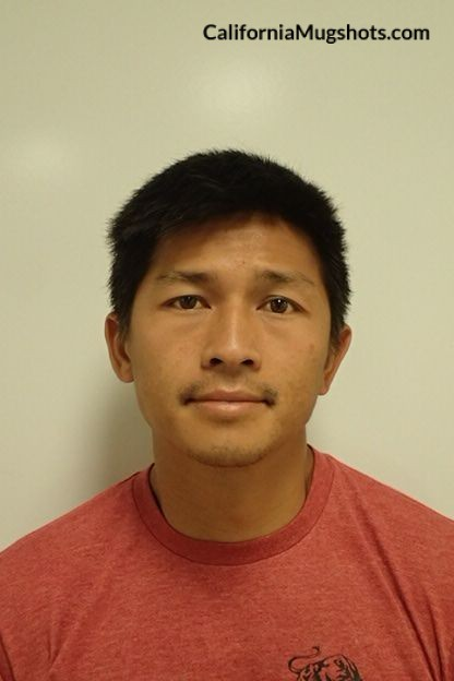 Phuc Viet Dang arrested in Lake County,CA