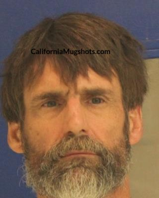 Anthony Douglas Brothers arrested in Tehama County,CA