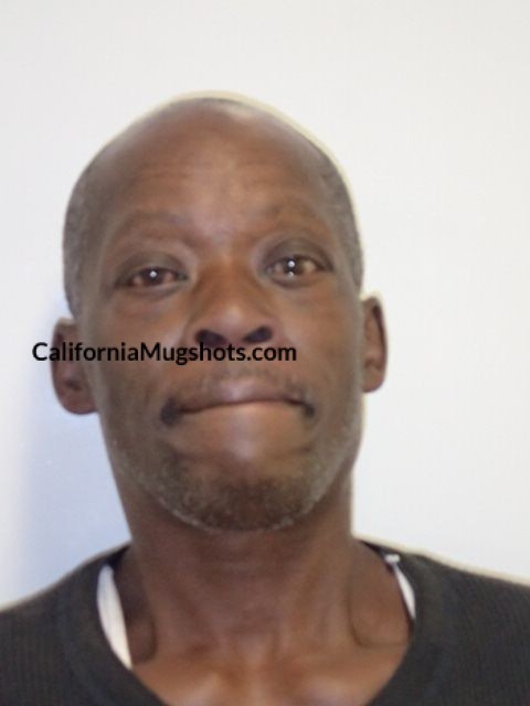 Thomas Bradley arrested in Lake County,CA