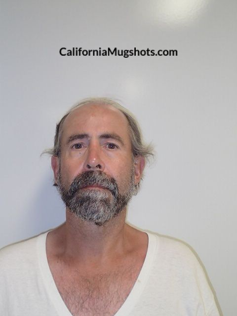 Marc Mariano Campo arrested in Lake County,CA