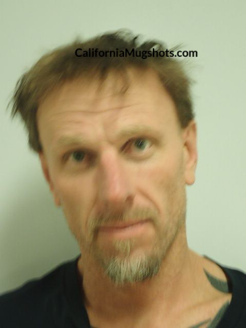 Chey Cody Smart arrested in Lake County,CA