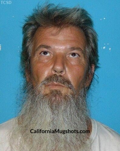 James Alan Bayliss arrested in Tuolumne County,CA