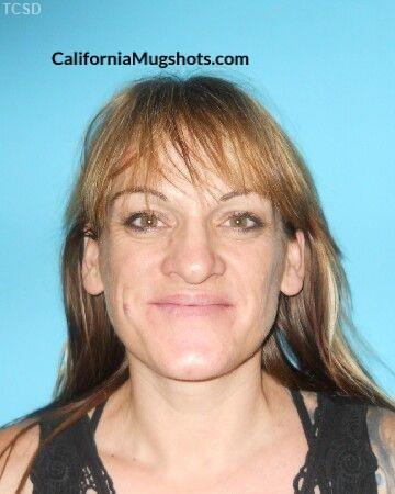 Mugshots In Tuolumne County California Mugshots