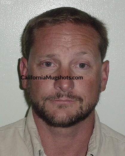 Richard Charles Duncan arrested in Tuolumne County,CA