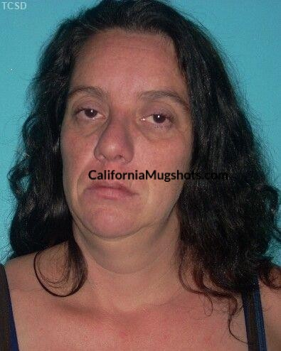 Kelly Daniel arrested in Tuolumne County,CA