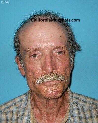 Steven Douglas Smith arrested in Tuolumne County,CA