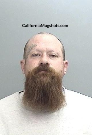 Edward Patrick Malone arrested in Mendocino County,CA