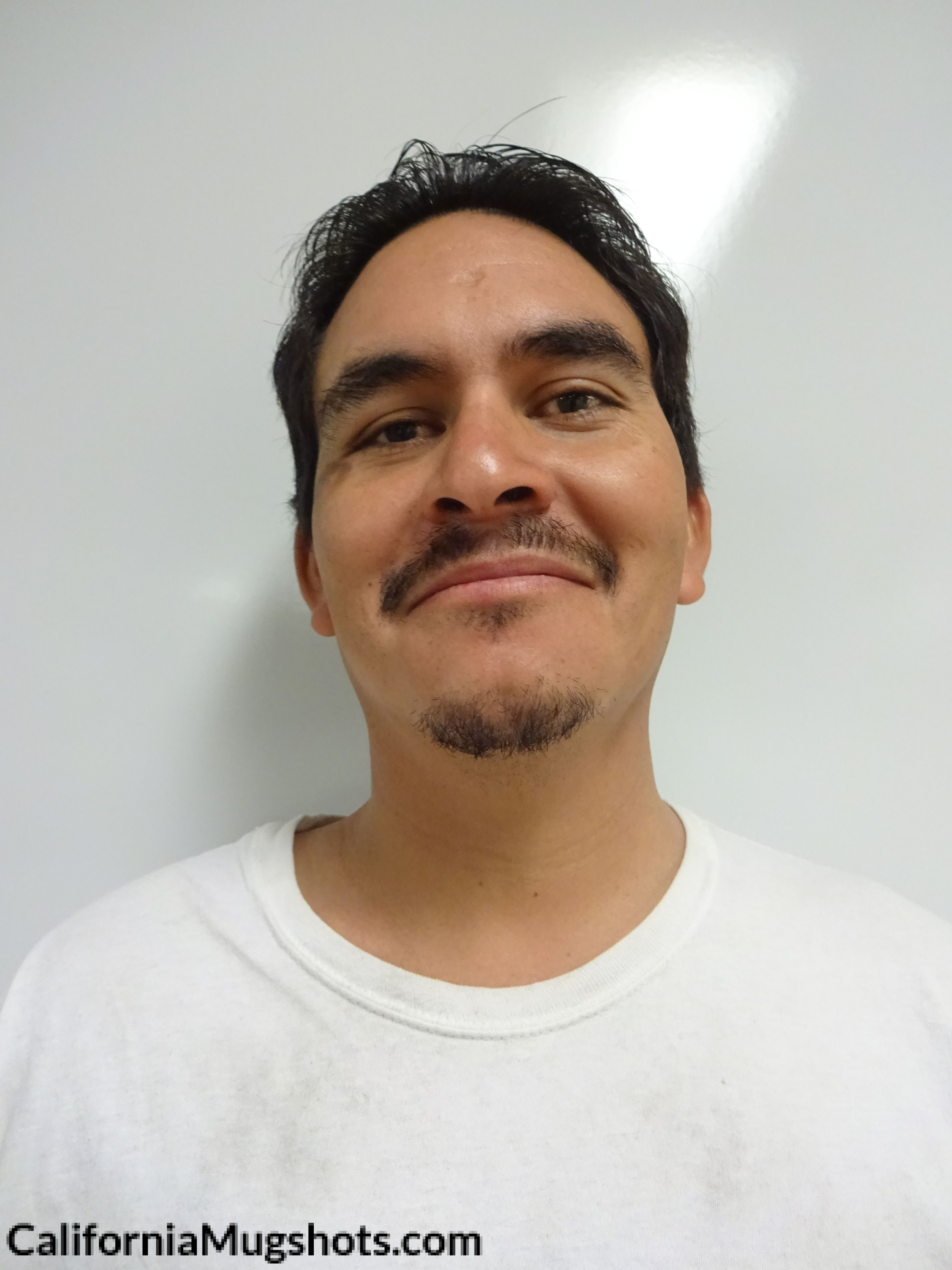 Alfonso Hernandezguzman arrested in Lake County,CA