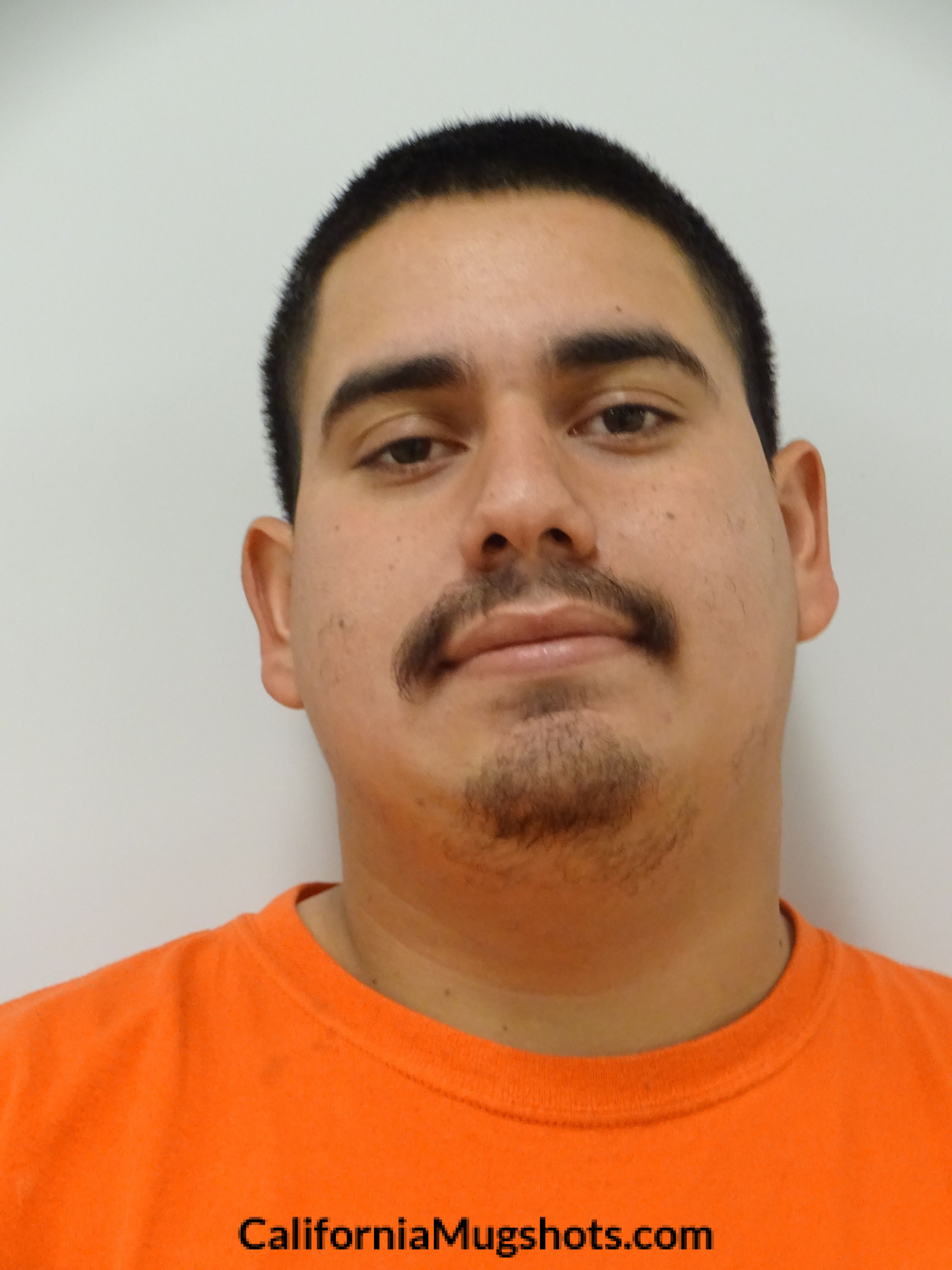 Jose Manuel Sanchez arrested in Lake County,CA