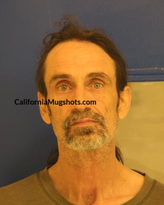 Anthony Edward Gniech arrested in Tehama County,CA