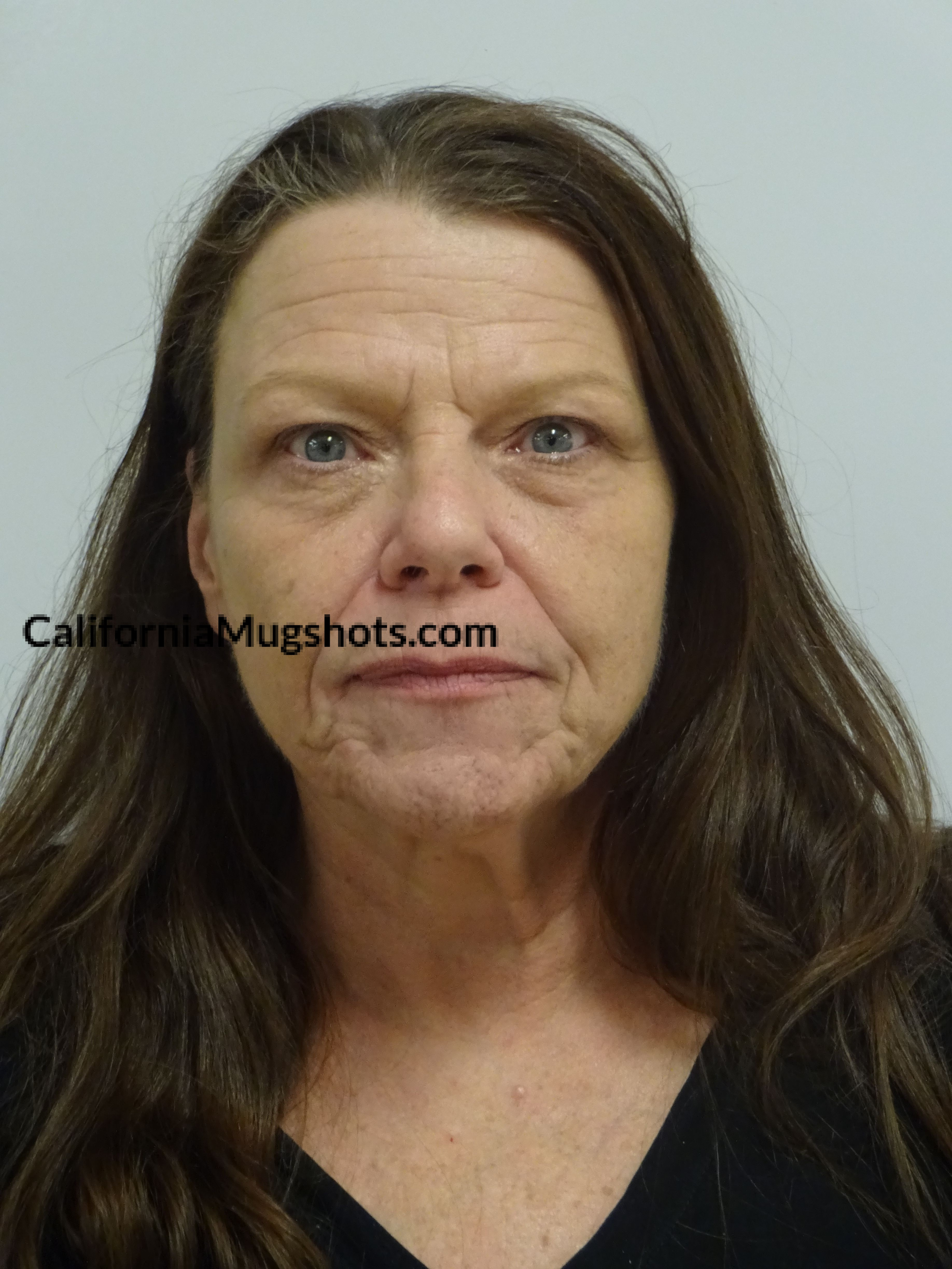 Susan Elizabeth French arrested in Lake County,CA