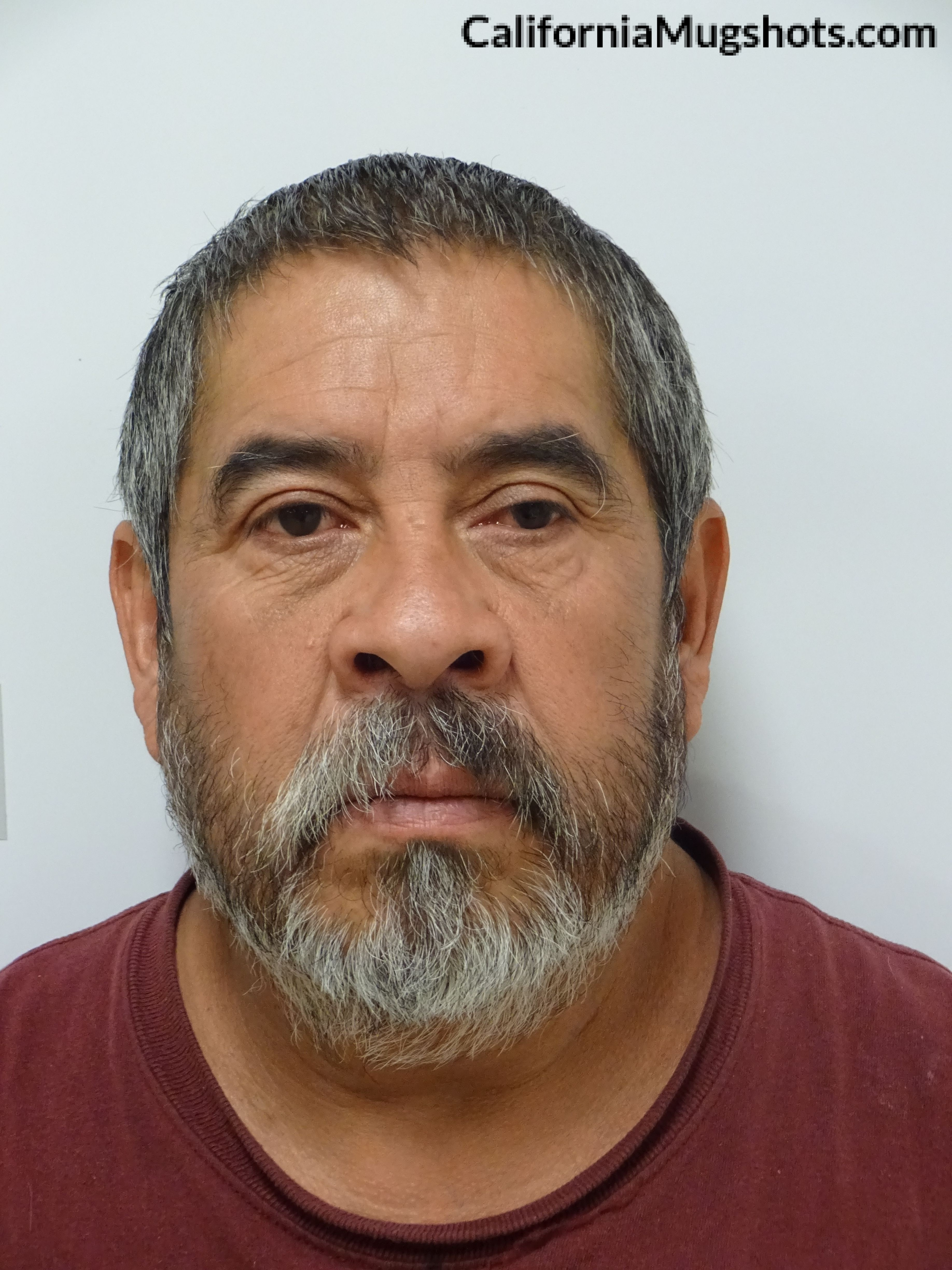 Kevin Jon Mindez arrested in Lake County,CA