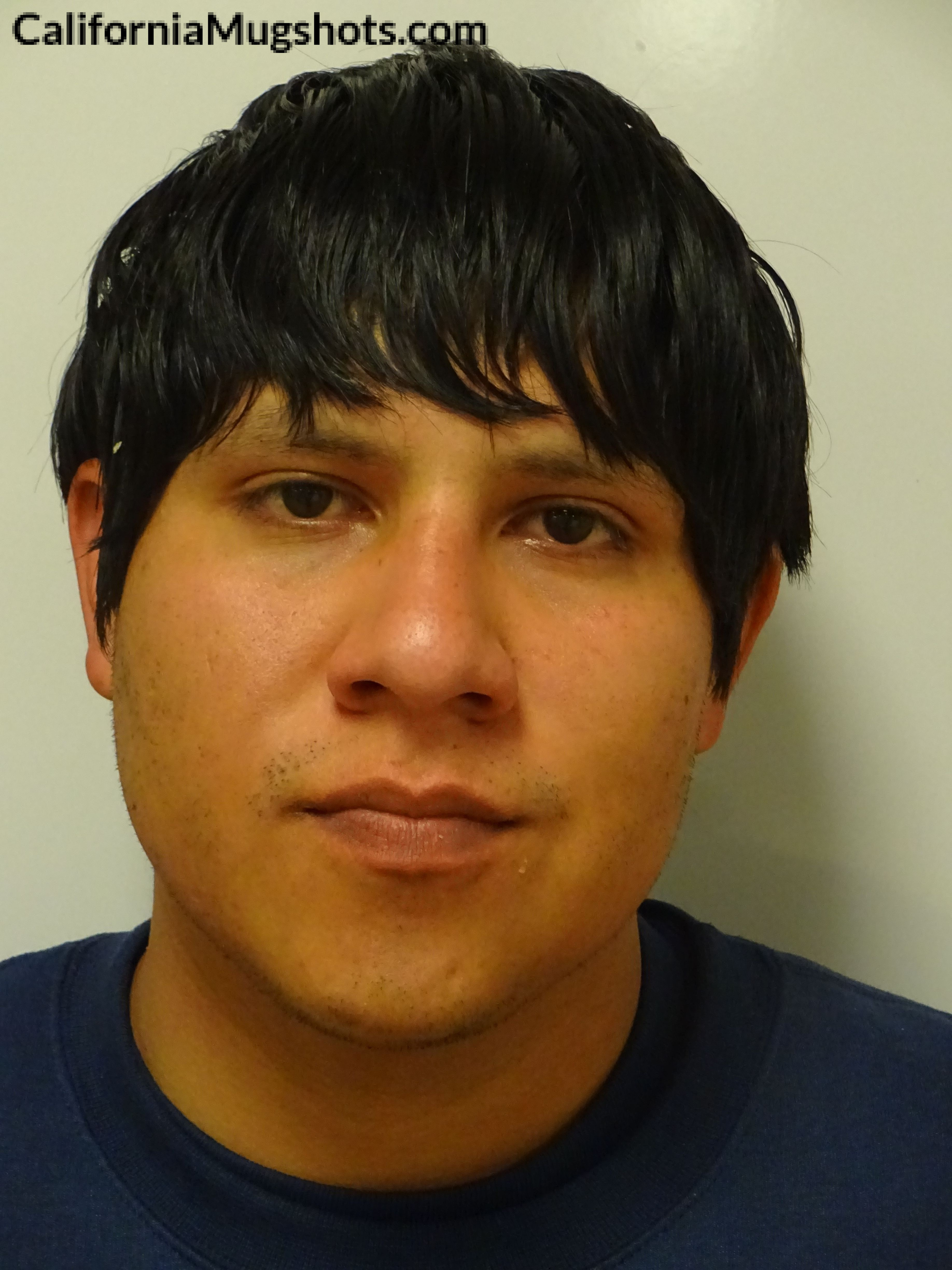 Andrew Nicholas Azbill arrested in Lake County,CA