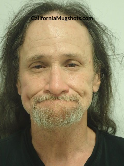 Earl Henry Gregg arrested in Lake County,CA