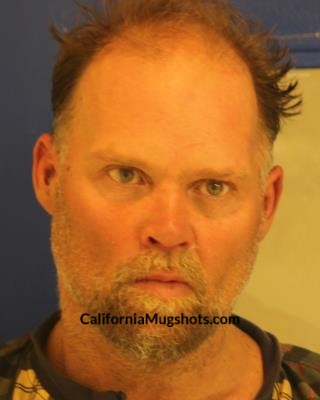 Arrest Photo of Brian Keith Paschal