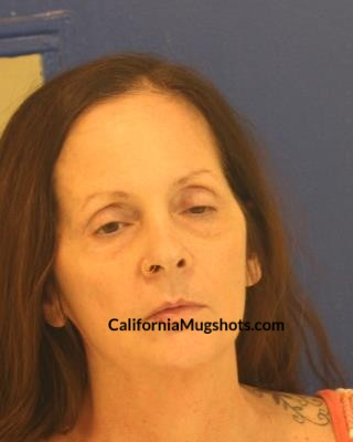 Arrest Photo of Caryn Denise Meridith
