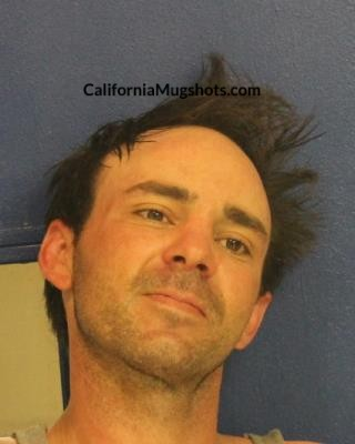 Arrest Photo of Darin Anthony Madden