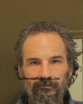 Daryl P. Shreve arrested in Tehama County,CA