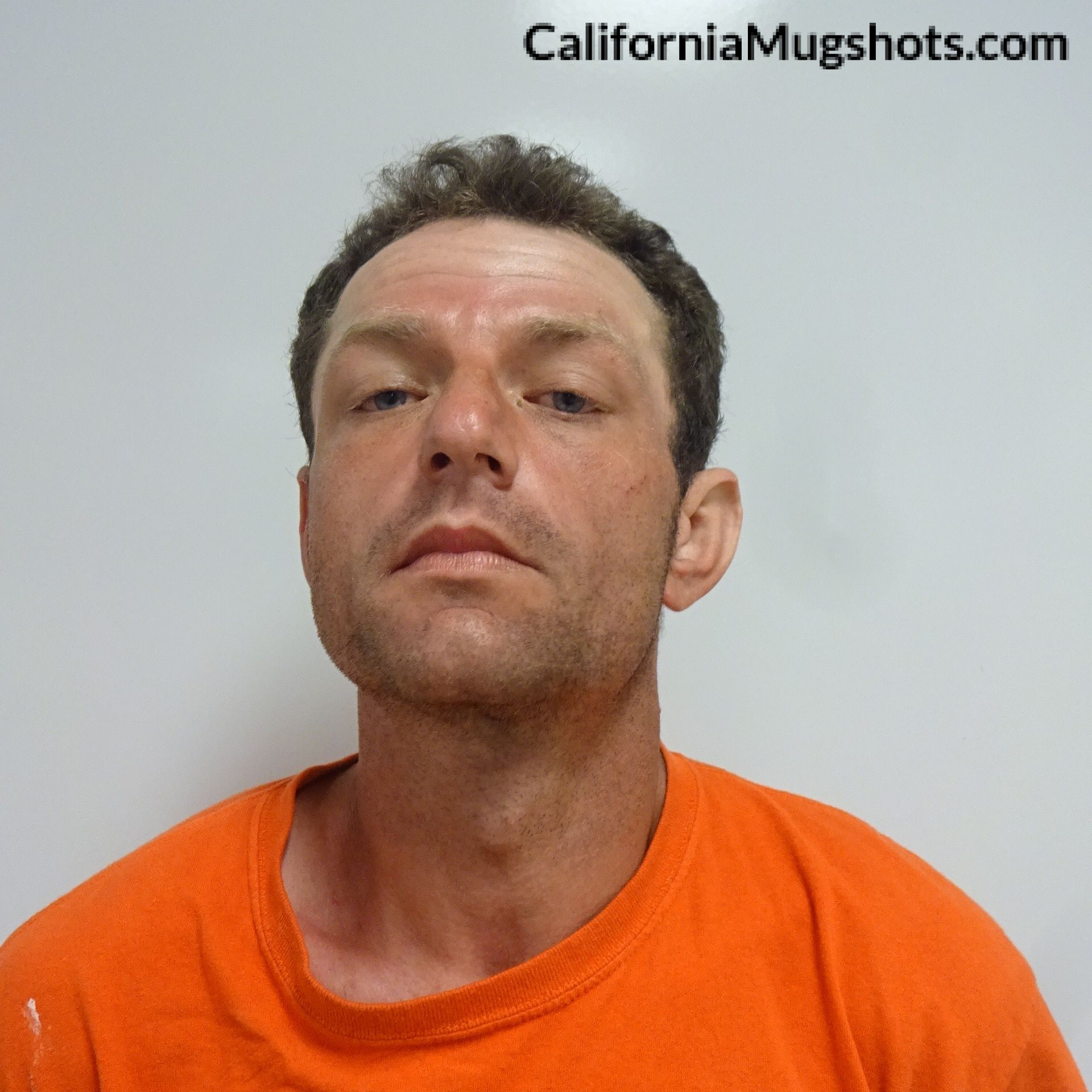 Allen Lee Timms arrested in Lake County,CA