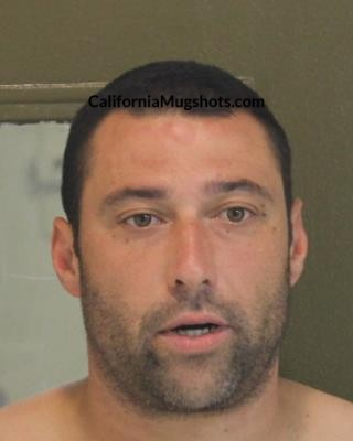 Donald M. Gosnell arrested in Tehama County,CA
