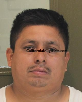 Martin Oscar Cruz- arrested in Tehama County,CA
