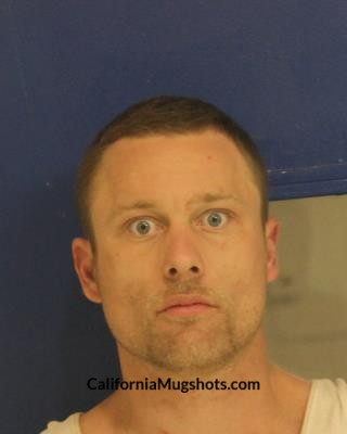 Israel L. Conrad arrested in Tehama County,CA