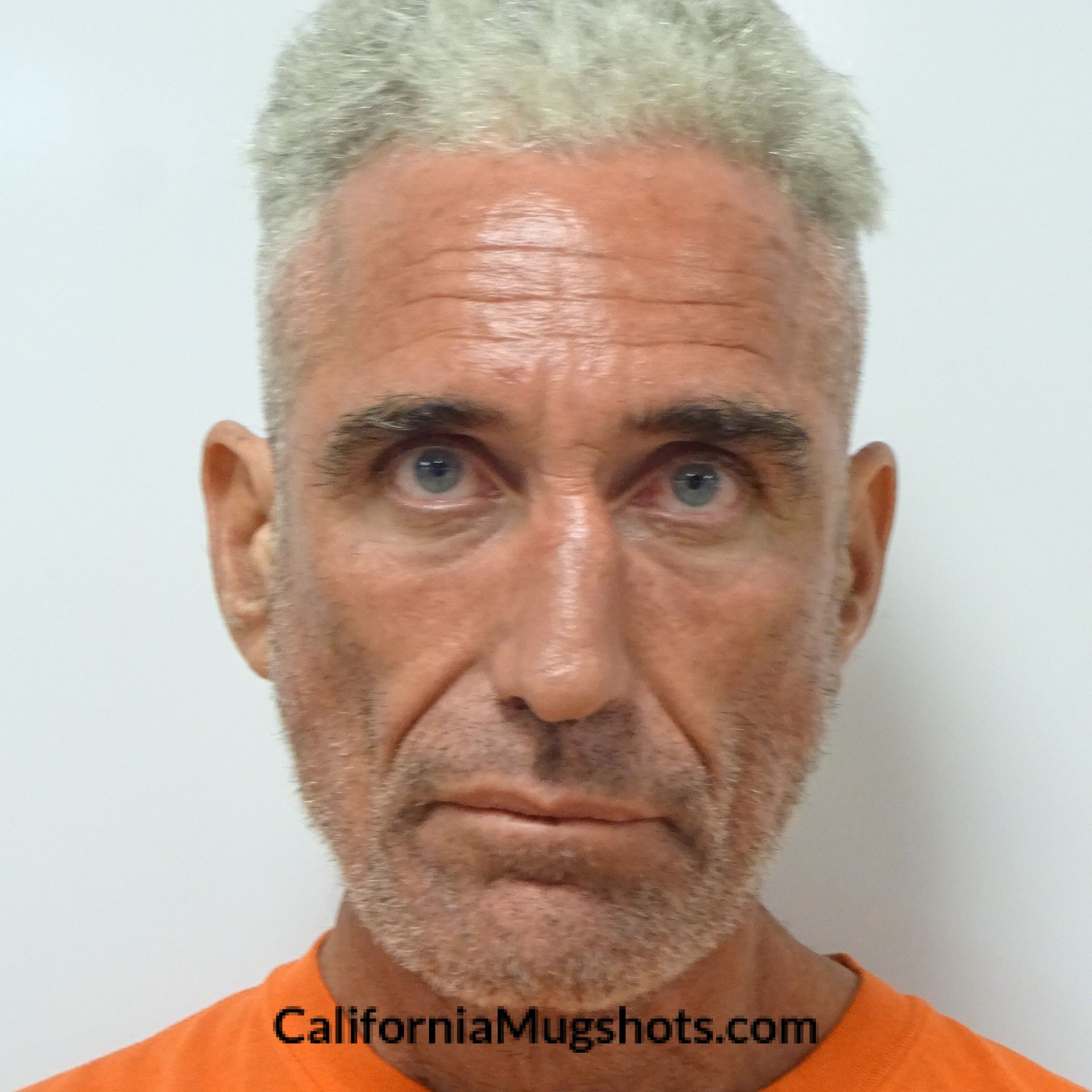 Maurice Andrew Horn arrested in Lake County,CA