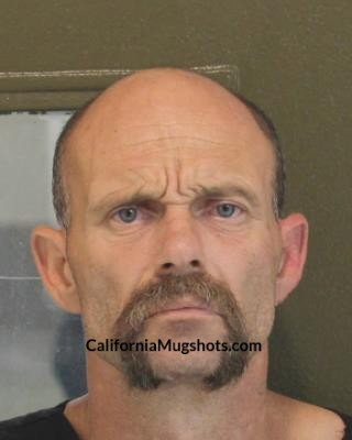 Shane T. Hayes arrested in Tehama County,CA