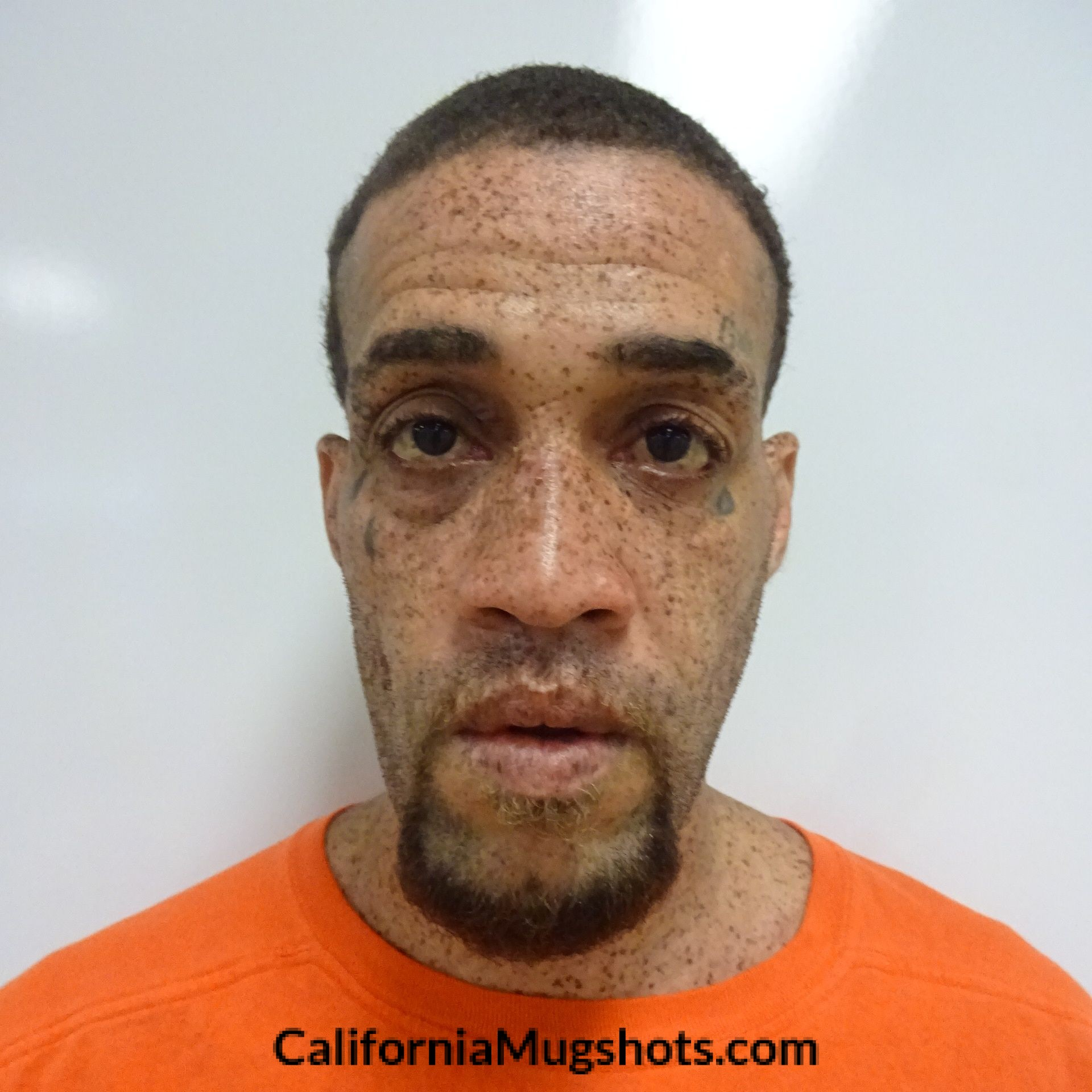 Romondis Tyron Thompson arrested in Lake County,CA