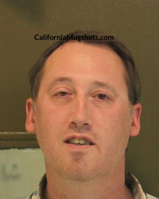 Charles G. Dever arrested in Tehama County,CA