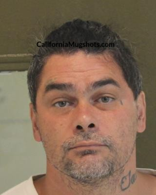 Edward J. Mclaughlin arrested in Tehama County,CA