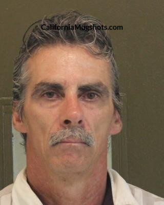 Leonard A. Smith arrested in Tehama County,CA